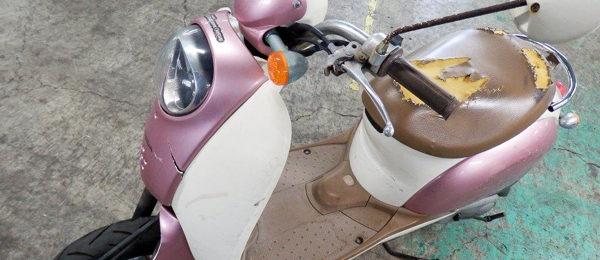 バイクの廃車はどこでできるのか?